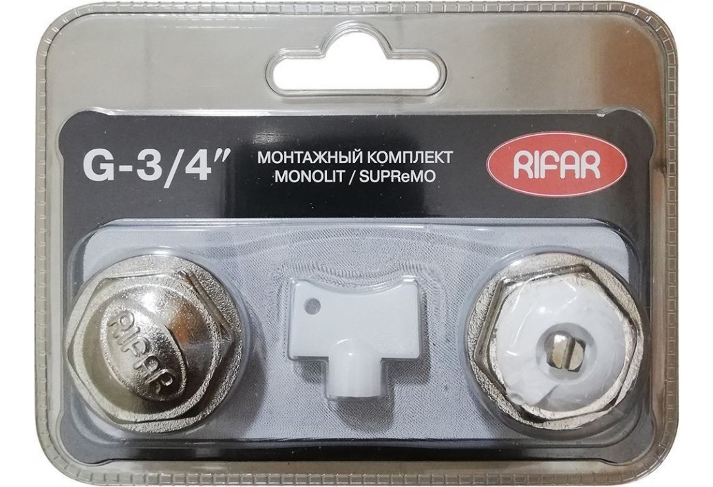"Монтажный комплект ""Rifar"" 3/4"""