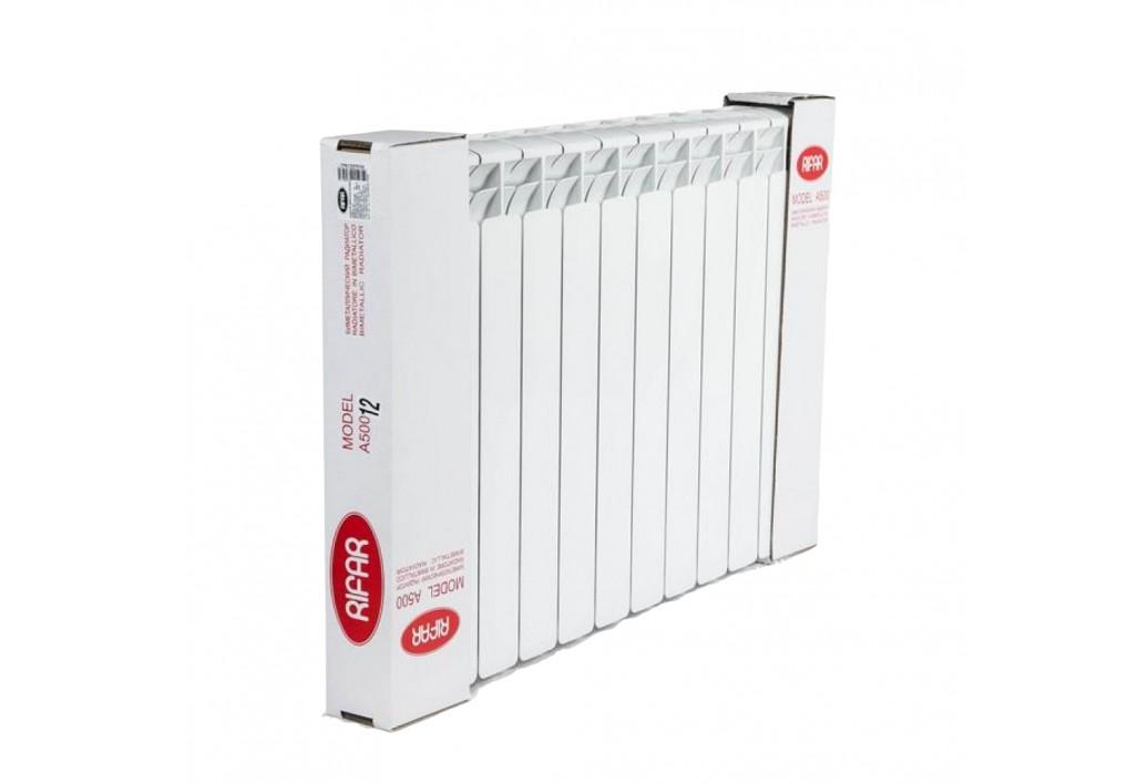 Радиатор Rifar Alp 500 (12секций)