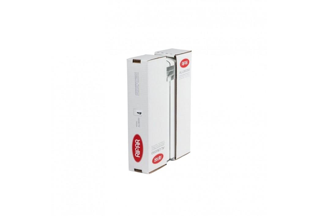 Радиатор Rifar Alum 200 (4секции)