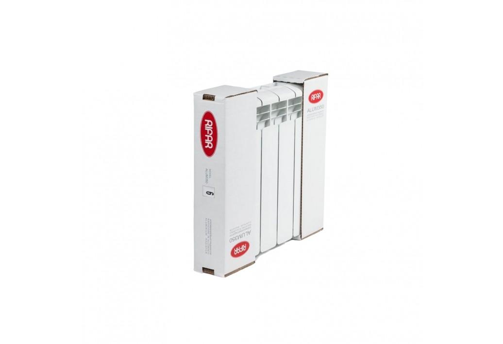 Радиатор Rifar Alum 200 (5секций)