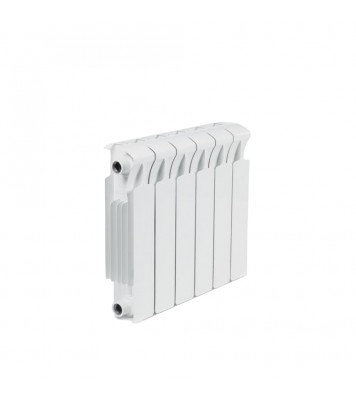 Радиатор Rifar Monolit 350 (5секций)