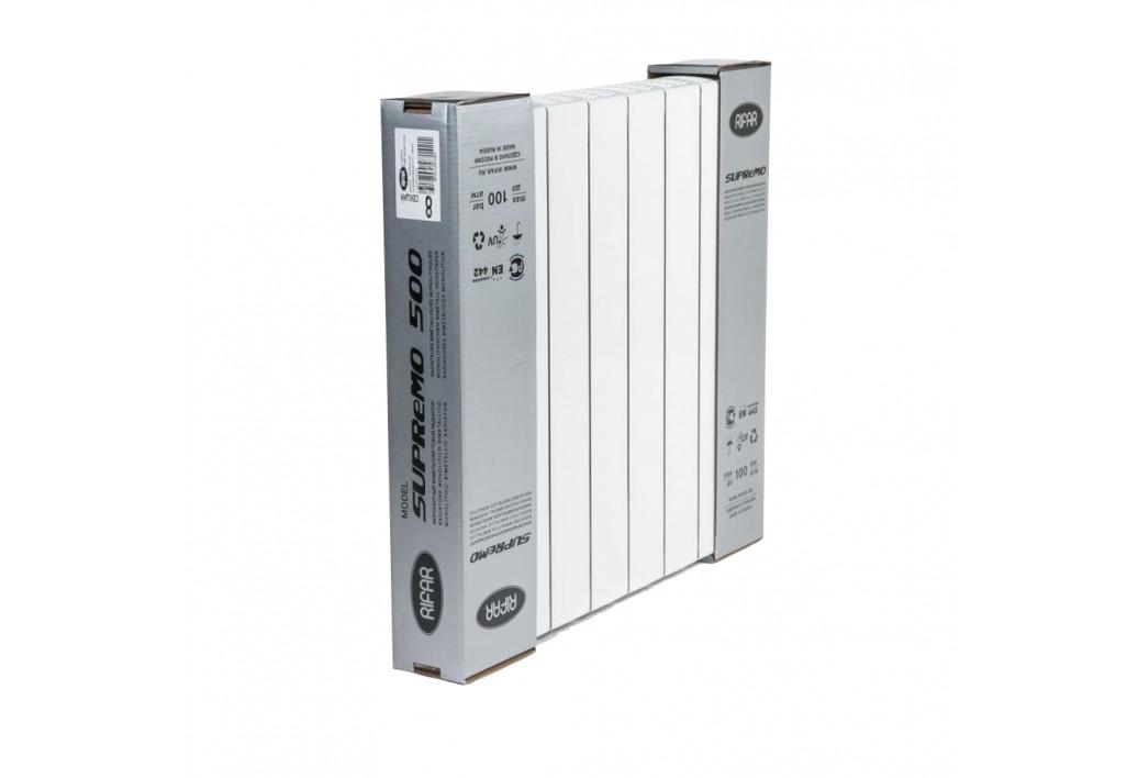 Радиатор Rifar Supremo 350 (7секций)
